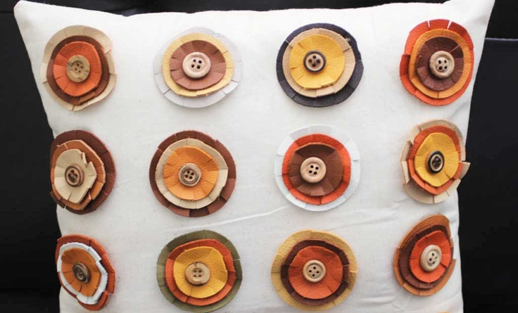 17 best images about sizzix on pinterest felt flowers for Leather flowers for crafts