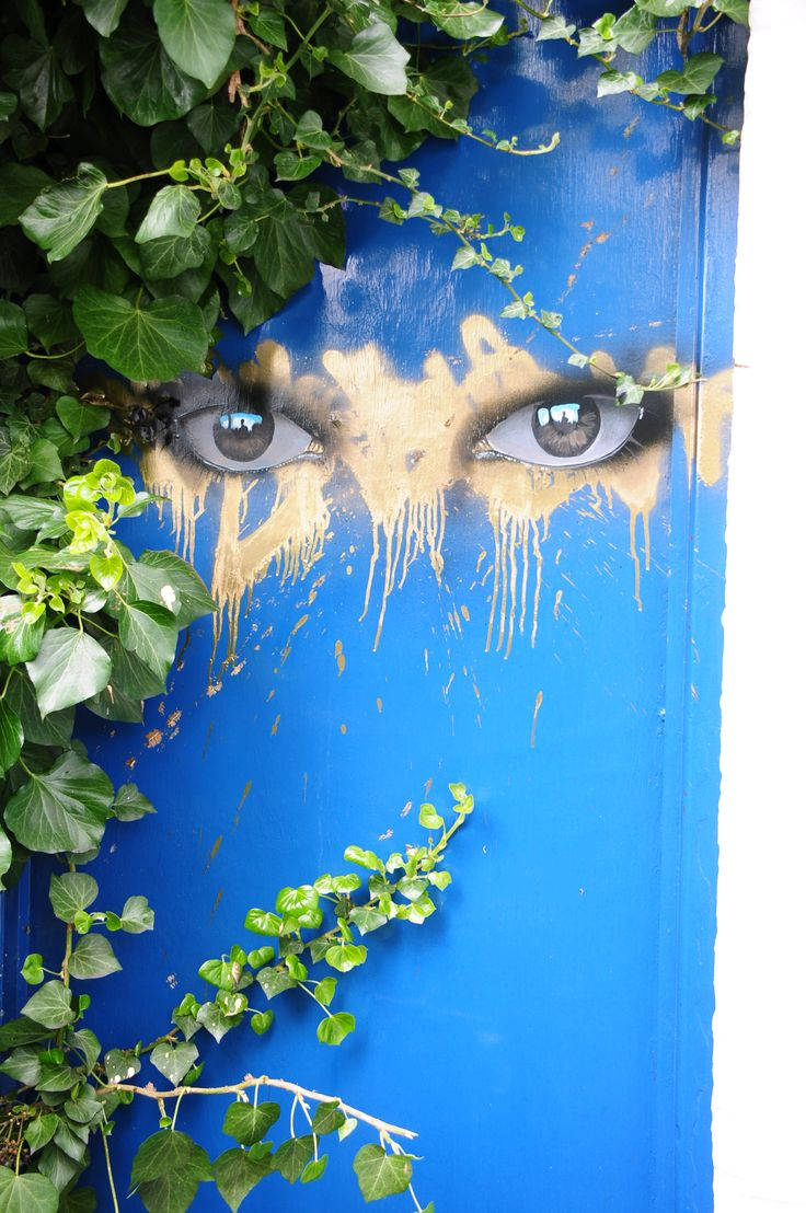 Beyond Banksy Project / My Dog Sighs - London, UK