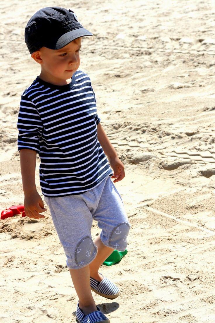 summer fashion boy