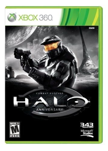 Halo: Combat Evolved Anniversary – Microsoft