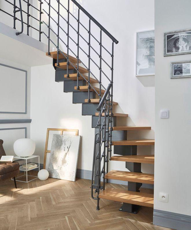 100 best escaliers d\u0027 interieur images on Pinterest Stairway