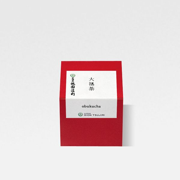 【26751】大福茶一煎パック 8g(1月10日頃まで販売)