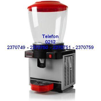 Yuvarlak Ayran Makinası Satışı 0212 2370749 Ayran makinesi ayran soğutucuları bölümündeki bu tekli yuvarlak ayran makinesi, ayran soğutması lokantalarda, restaurantlarda, büfelerde, kebapçılarda, cafelerde soğuk ayran servisi için kullanılan kaliteli bir ayranlıktır. Bu ayran makinesi dışında diğer ayran makinesi çeşitleri; tekli ayranlık, köpüklü ayran makineleri susurluk ayran makinaları fışkırtmalı ayran makineleri ikili köpüklü ayran makinası satışı 0212 2370750
