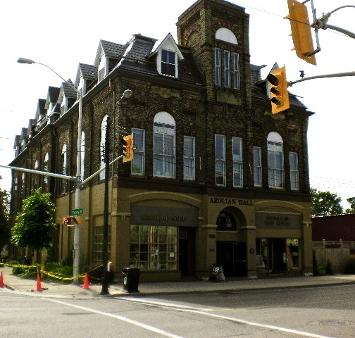 Things to do in London, Ontario #travel
