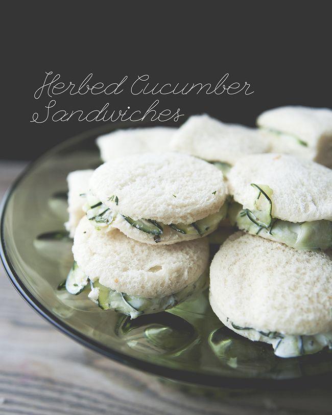 radish tea sandwiches herbed cucumber radish tea sandwiches serious ...