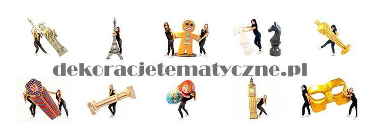 www.dekoracjetematyczne.pl
