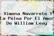 http://tecnoautos.com/wp-content/uploads/imagenes/tendencias/thumbs/ximena-navarrete-y-la-pelea-por-el-amor-de-william-levy.jpg Ximena Navarrete. Ximena Navarrete y la pelea por el amor de William Levy, Enlaces, Imágenes, Videos y Tweets - http://tecnoautos.com/actualidad/ximena-navarrete-ximena-navarrete-y-la-pelea-por-el-amor-de-william-levy/