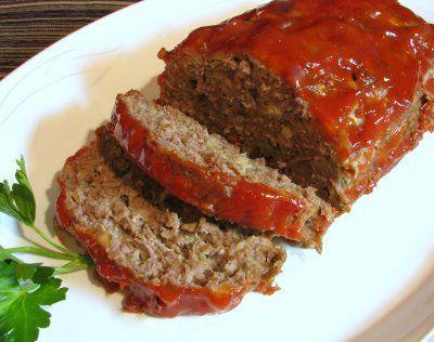 Meatloaf Great Recipes Meatloaf Meatloaf Recipes Recipes
