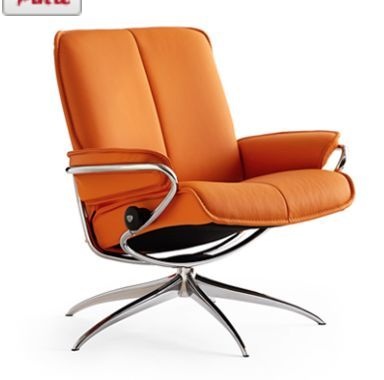 Stressless Recliner Low Back Standard Base stressless-city-low-back-standard-base Stressless City Ekornes Discount Furniture  sc 1 st  Pinterest & 67 best Stressless Recliners images on Pinterest | Recliners ... islam-shia.org