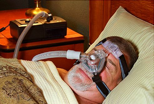 Get To Know Your CPAP Gear
