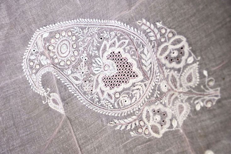 D'source Resources - Gallery Content - Stitches of Chikankari