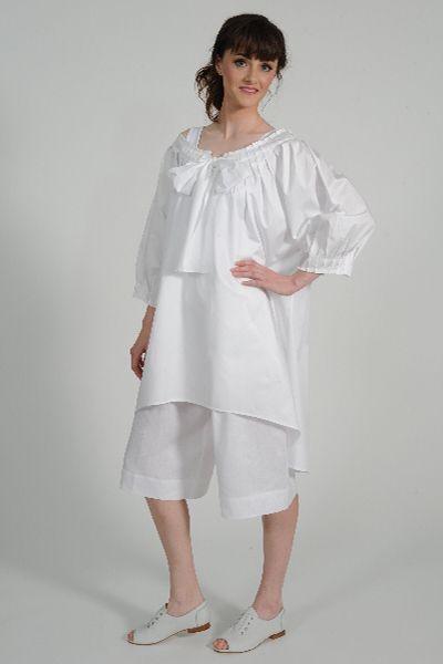 Stella crisp cotton shirt, knit Singlet, Luke linen pleat short, Primo leather shoe
