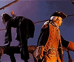 Just a funny blooper from POTC At Worlds End