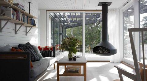Sommarnöjen | Arkitektritade sommarhus