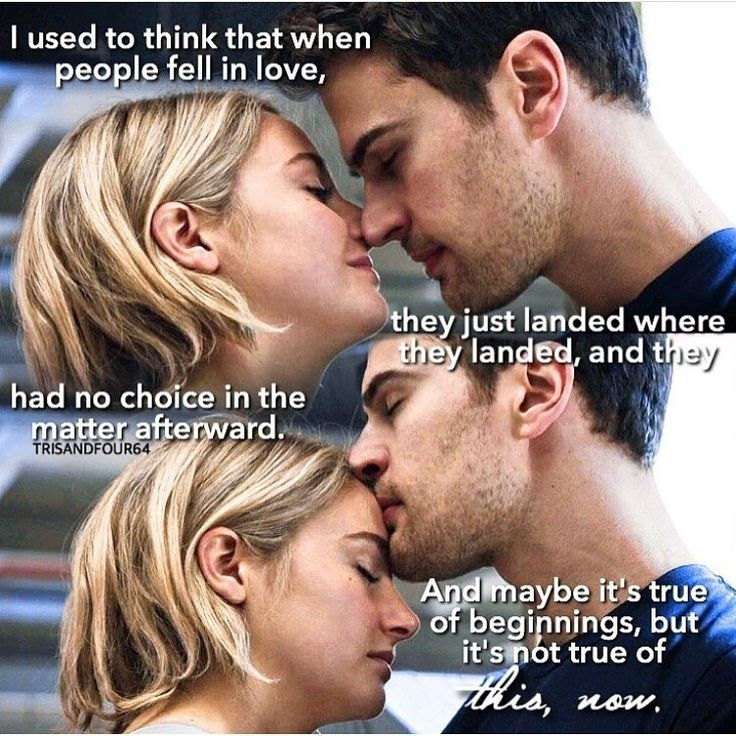 Nice Movie quotes: It's been one year today that Allegiant came out ❤️ I will never forget ... Movie quotes Check more at http://kinoman.top/pin/16160/