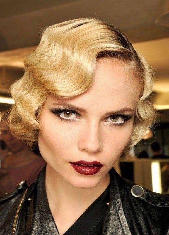 Il trucco anni 20 e come portarlo ancora oggi: dai capelli, fino ai rossetti e agli ombretti. Scoprite i look più belli ispirati agli anni ruggenti!