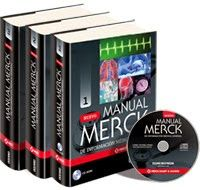 LIBROS DVDS CD-ROMS ENCICLOPEDIAS EDUCACIÓN EN PREESCOLAR. PRIMARIA. SECUNDARIA Y MÁS: MANUAL MERCK INFORMACIÓN MÉDICA GENERAL