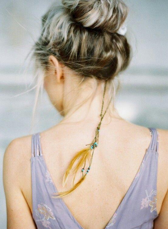 Gipsy hair