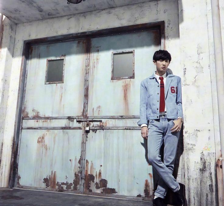 Chanyeol - LMR Romantic Universe