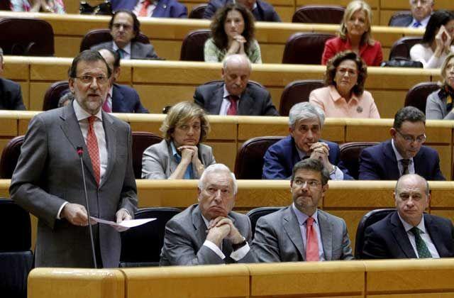 Rajoy pide disculpas a los españoles por los casos de corrupción que salpican al PP - http://plazafinanciera.com/rajoy-pide-disculpas-a-los-espanoles-por-los-casos-de-corrupcion-que-salpican-al-pp/ | #Corrupción, #Gobierno, #MarianoRajoy #Gobierno