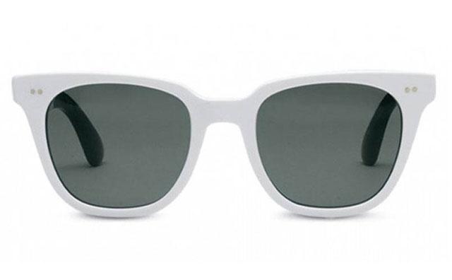 Ochelari de soare TOMS, Memphis White