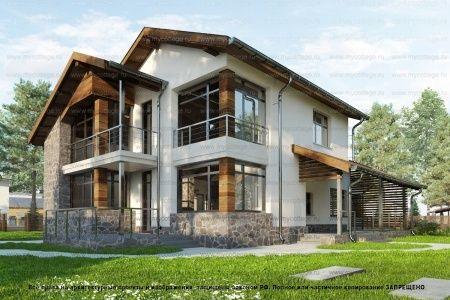 Проекты домов. Проекты коттеджей. Каталог проектов домов. Архитектурное бюро КВАДРАТ