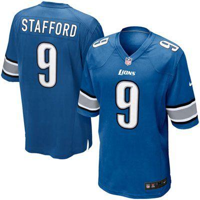Detriot Lions QB Shirt