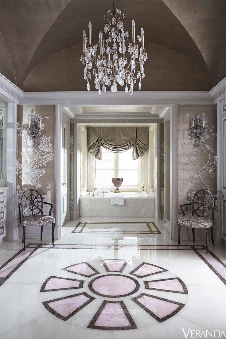 1000 Images About Bathrooms On Pinterest Elle Decor Dream. Lucite Bathroom Accessories   EnWe us