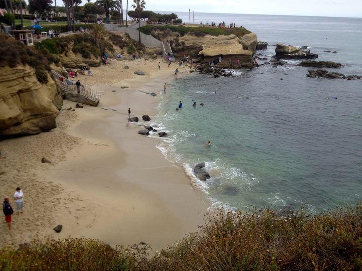 Sea Glass Beaches Near Santa Cruz