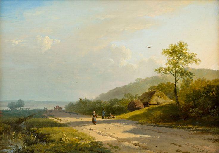 Koekkoek, Barend Cornelis (1803-1862)