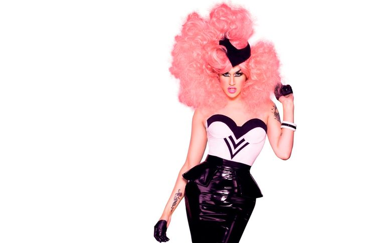 Adore Delano: More Than Just A Drag Queen – Can We Complain?  #AdoreDelano #RPDR #RuPaulsDragRace #DragQueen #PopMusic #CanWeComplain