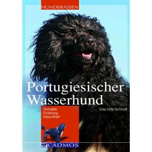 Portugiesischer Wasserhund - Hunde