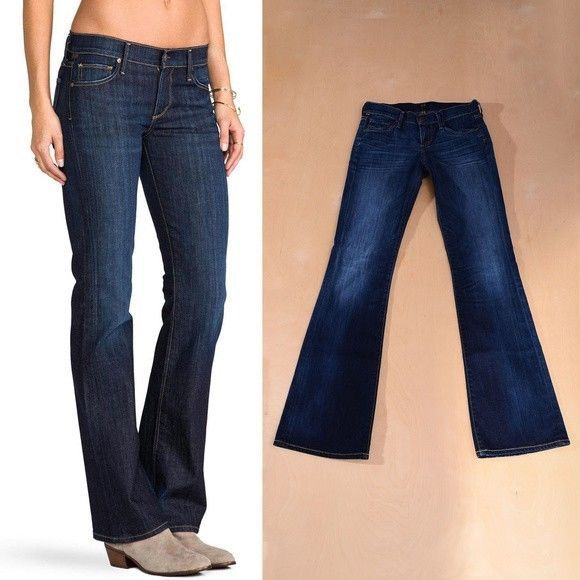 25cab8ba1e4 Citizens of Humanity Dita Petite Bootcut Jeans Medium Wash 31x31 Sz 10 US  #fashion #clothing #shoes #accessories #womensclothing #jeans (ebay link)