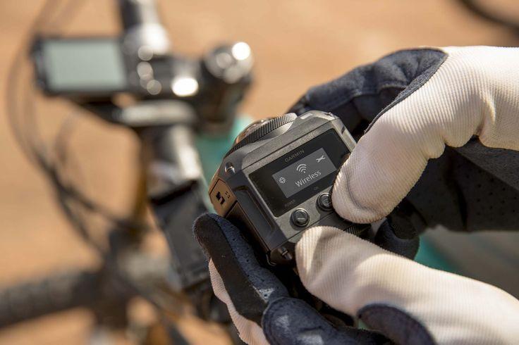 Garmin acaba de lanzar al mercado su nueva Virb 360, una cámara capaz de grabar en 360º a una resolución de hasta 4K y 30fps.