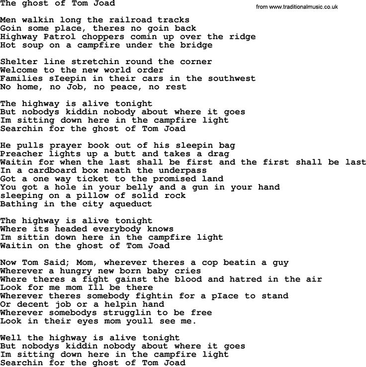 Lyric midwest choppers lyrics : 168 best Music images on Pinterest | Song quotes, Bob dylan art ...