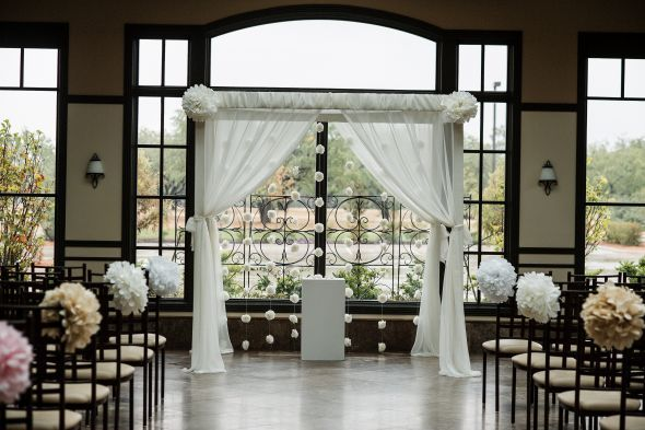 Best 25+ Indoor Wedding Arches Ideas On Pinterest