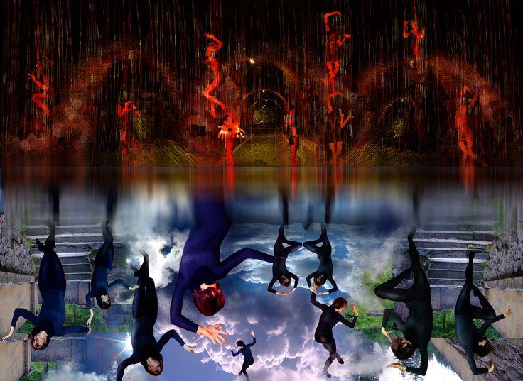 THM - Dances for Heavens