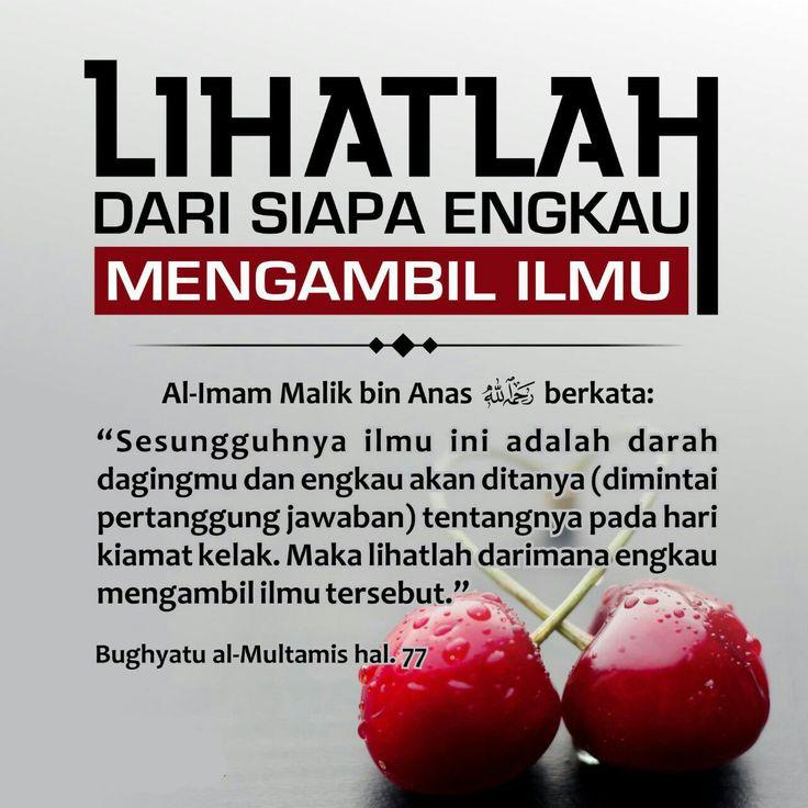 http://nasihatsahabat.com #nasihatsahabat #mutiarasunnah #motivasiIslami #petuahulama #hadist #hadits #nasihatulama #fatwaulama #akhlak #akhlaq #sunnah #salafiyah #adabIslami #DakwahSalaf # #ManhajSalaf #Alhaq #dakwahsunnah #Islam #sunnah #tauhid #dakwahtauhid #alquran #kajiansunnah #guruagama #hatihati #mengambililmuagama #lihatdarimana #ilmuadalahagama #Guruagama #ustadz #RujukanAgama #LihatlahDariSiapa #mengambilIlmu #DarahDaging #pertanggungjawaban #dimintai
