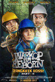 Warkop DKI Reborn: Jangkrik Boss! Part 2 Свободно Кино Скачать HD поток Смотреть онлайн