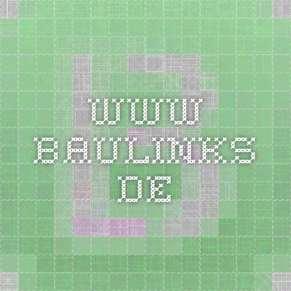 www.baulinks.de