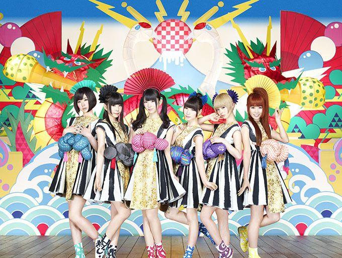 ポップカルチャーの祭典「もしもしにっぽんFestival 2014」きゃりー、でんぱ組ら出演 | ファッションプレス