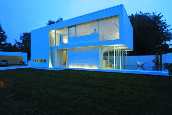 Our inspiration for our own home. Villa Vivendelstien by Architect Tommie Wilhelmsen