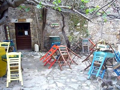 Greece - Monemvasia