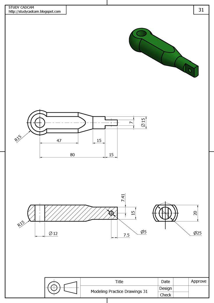 how to read cnc blueprints