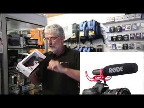Updated #Review #Rode #VideoMic #GO #Microphone