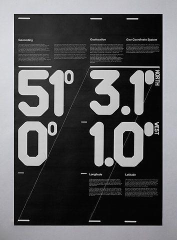 #typography #black #white