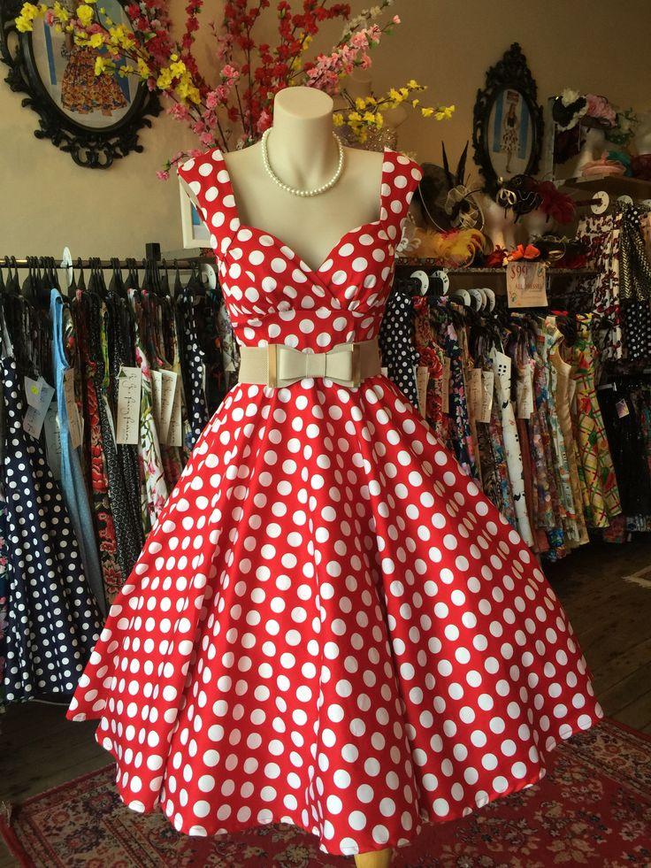 Love Minnie Shell Cut – GiGi's Fairy Fashion