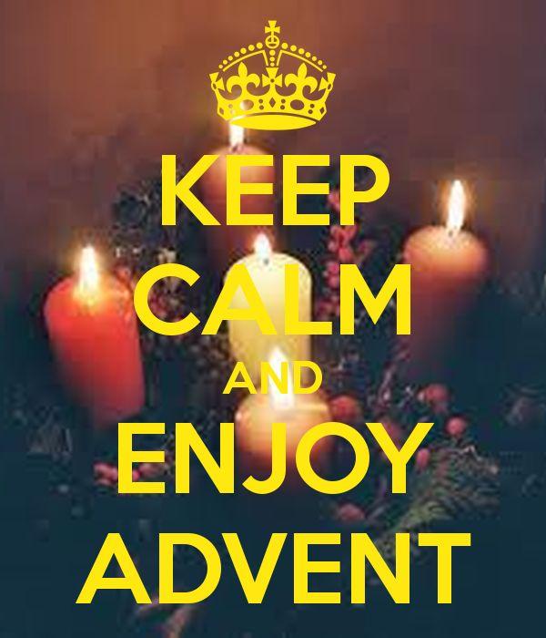#Advent