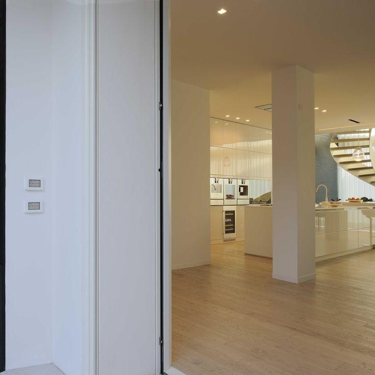 24 best Residenza privata a Rovigo, con la domotica By-me la casa si ...