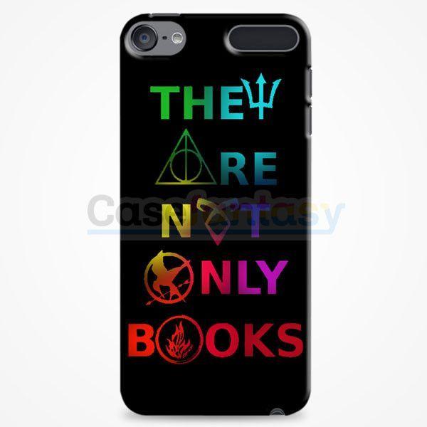 Divergent Dauntless The Brave Logo iPod Touch 6 Case | casefantasy